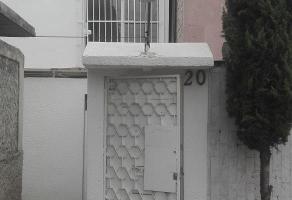 Foto de casa en venta en agrupamiento d , narciso bassols, gustavo a. madero, df / cdmx, 15329248 No. 01