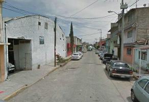 Foto de nave industrial en venta en  , agua azul sección pirules, nezahualcóyotl, méxico, 7039464 No. 01