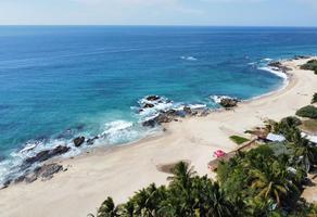 Foto de terreno habitacional en venta en agua blanca , santa maria colotepec, santa maría colotepec, oaxaca, 13085769 No. 01