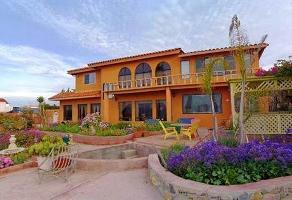 Foto de casa en venta en agua caliente , la bufadora, ensenada, baja california, 0 No. 01