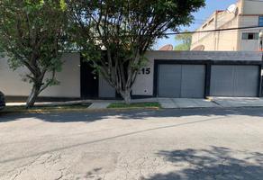 Foto de casa en venta en agua caliente , lomas hipódromo, naucalpan de juárez, méxico, 0 No. 01