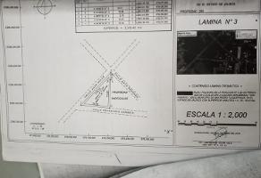 Foto de terreno habitacional en venta en agua dulce 99, san pedrito, san pedro tlaquepaque, jalisco, 0 No. 01