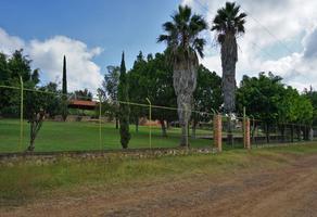 Foto de rancho en venta en  , agua escondida, ixtlahuacán de los membrillos, jalisco, 0 No. 01
