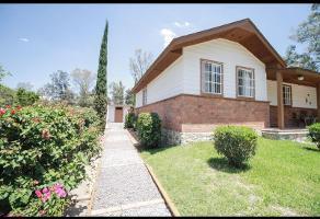 Foto de casa en venta en  , agua escondida, ixtlahuacán de los membrillos, jalisco, 6523312 No. 01