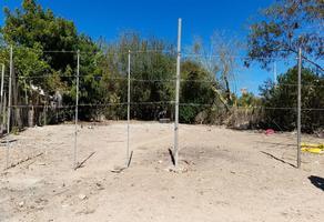 Foto de terreno habitacional en venta en  , agua escondida, la paz, baja california sur, 0 No. 01