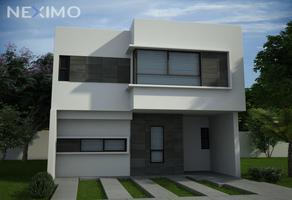 Foto de casa en venta en agua esquina avenida la rioja y calle río , supermanzana 527, benito juárez, quintana roo, 18763732 No. 01