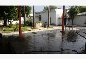 Foto de terreno habitacional en renta en agua fria 000, agua fría, apodaca, nuevo león, 5915221 No. 01