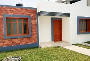 Foto de casa en renta en  , agua hedionda, cuautla, morelos, 0 No. 01