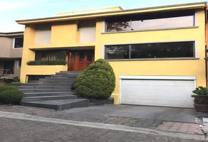 Foto de casa en condominio en renta en agua , jardines del pedregal, álvaro obregón, df / cdmx, 17672646 No. 01