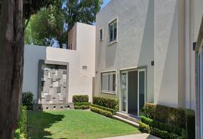 Foto de casa en renta en agua , jardines del pedregal, álvaro obregón, df / cdmx, 19419420 No. 01