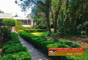 Foto de terreno habitacional en venta en agua , jardines del pedregal, álvaro obregón, df / cdmx, 0 No. 01