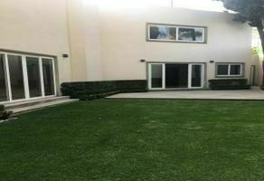 Foto de casa en renta en agua , jardines del pedregal, álvaro obregón, df / cdmx, 20757947 No. 01