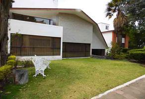 Foto de casa en condominio en renta en agua , jardines del pedregal, álvaro obregón, df / cdmx, 5148305 No. 01