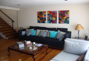 Foto de casa en condominio en renta en agua , jardines del pedregal, álvaro obregón, df / cdmx, 9496117 No. 01