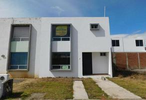 Foto de casa en venta en  , agua nueva, morelia, michoacán de ocampo, 0 No. 01