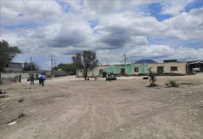 Foto de terreno comercial en venta en agua nueva, saltillo, coahuila , agua nueva, saltillo, coahuila de zaragoza, 0 No. 01