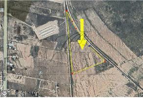 Foto de terreno comercial en venta en  , agua nueva, saltillo, coahuila de zaragoza, 0 No. 01