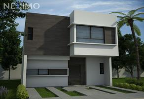 Foto de casa en venta en agua s/n entre avenida la rioja y calle río , supermanzana 527, benito juárez, quintana roo, 18763482 No. 01