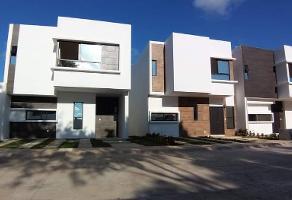 Foto de casa en condominio en venta en agua , supermanzana 317, benito juárez, quintana roo, 0 No. 01