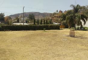 Foto de terreno habitacional en venta en camino agua zarca , la venta del astillero, zapopan, jalisco, 5104883 No. 01
