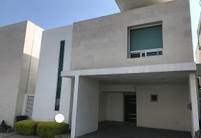 Foto de casa en renta en aguacatal , el aguacatal, santa catarina, nuevo león, 13897054 No. 01