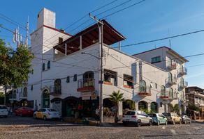 Foto de edificio en venta en aguacate , emiliano zapata, puerto vallarta, jalisco, 6895510 No. 01