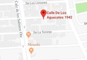 Foto de casa en venta en aguacates , la campiña, culiacán, sinaloa, 0 No. 01