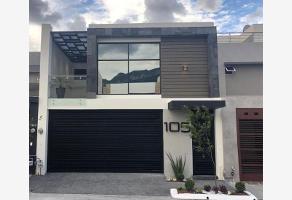 Foto de casa en venta en aguacolla 105, cerradas de cumbres sector alcalá, monterrey, nuevo león, 0 No. 01