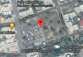 Foto de terreno habitacional en venta en aguanaval , méxico, monterrey, nuevo león, 0 No. 01