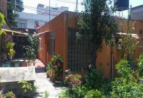 Foto de terreno habitacional en venta en aguas calientes , tizapan, álvaro obregón, df / cdmx, 0 No. 01
