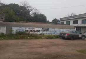 Foto de terreno habitacional en venta en aguascalentes , hidalgo oriente, ciudad madero, tamaulipas, 12223558 No. 01