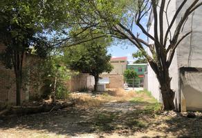 Foto de terreno habitacional en venta en aguascalientes 225, juan crispín, tuxtla gutiérrez, chiapas, 0 No. 01