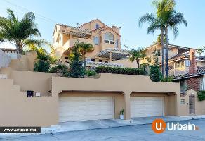 Foto de casa en venta en aguascalientes , chapultepec 8a sección, tijuana, baja california, 0 No. 01
