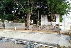 Foto de terreno habitacional en venta en aguascalientes , guadalupe victoria, tampico, tamaulipas, 0 No. 01