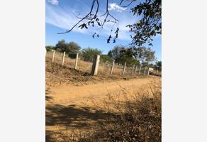 Foto de terreno habitacional en venta en aguayo 2, aguayo, santa cruz xoxocotlán, oaxaca, 0 No. 01