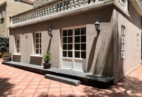 Foto de casa en renta en aguiar y seijas , lomas de chapultepec vii sección, miguel hidalgo, df / cdmx, 0 No. 01
