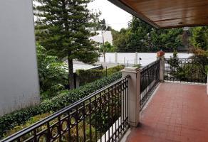 Foto de casa en venta en aguiar y seijas , lomas de sotelo, miguel hidalgo, df / cdmx, 14106703 No. 01