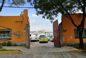 Foto de terreno comercial en renta en aguila 7, bellavista, álvaro obregón, df / cdmx, 10264176 No. 01