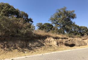 Foto de terreno habitacional en venta en aguila real , hacienda de valle escondido, atizapán de zaragoza, méxico, 4544287 No. 01