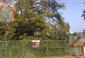 Foto de terreno habitacional en venta en  , águila, tampico, tamaulipas, 12568094 No. 01
