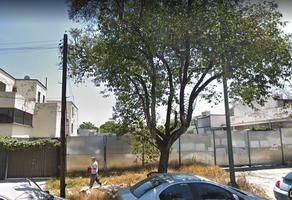 Foto de terreno habitacional en venta en aguilar y sejias , lomas de chapultepec vii sección, miguel hidalgo, df / cdmx, 0 No. 01