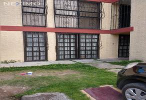 Foto de departamento en venta en aguilas , la veleta, ecatepec de morelos, méxico, 19255881 No. 01