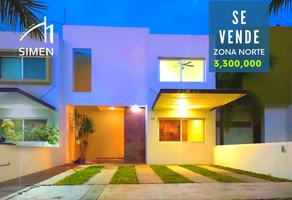 Foto de casa en venta en aguilas , residencial esmeralda norte, colima, colima, 0 No. 01