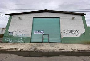 Foto de bodega en renta en  , agustín arriaga rivera, morelia, michoacán de ocampo, 21922585 No. 01