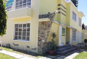 Foto de casa en renta en agustín arroyo chagoyan , alameda, celaya, guanajuato, 14325563 No. 01