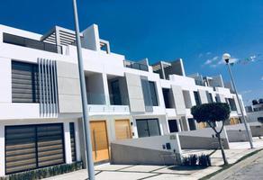 Foto de casa en venta en agustin de iturbide 2, san francisco ocotlán, coronango, puebla, 0 No. 01