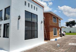 Foto de casa en venta en agustin de iturbide 22, san lorenzo coacalco, metepec, méxico, 8679711 No. 01