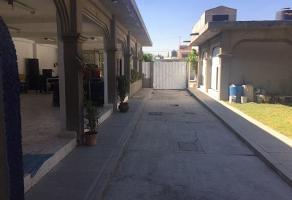 Foto de terreno habitacional en venta en agustín de iturbide 6, buenavista parte baja, tultitlán, méxico, 0 No. 01
