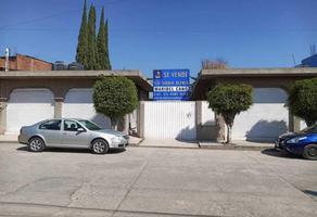 Foto de terreno habitacional en venta en agustín de iturbide lt6, buenavista parte baja, tultitlán, méxico, 0 No. 01