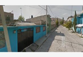 Foto de casa en venta en agustin de iturbide mzz 12, alfredo del mazo, ixtapaluca, méxico, 11607279 No. 01